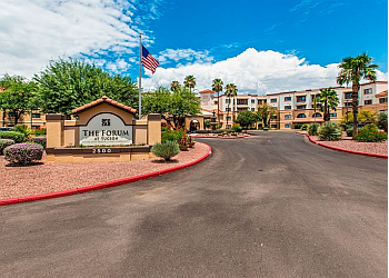 Tucson assisted living facility The Forum at Tucson