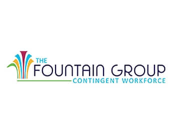 Tampa staffing agency The Fountain Group
