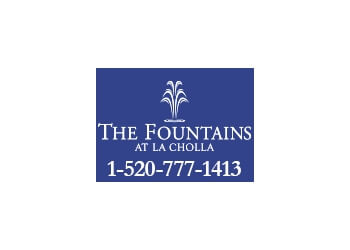 The Fountains at La Cholla Tucson Assisted Living Facilities