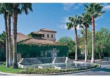 Tucson assisted living facility The Fountains at La Cholla