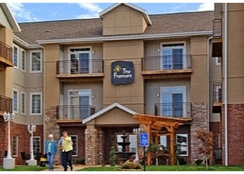Top 3 Assisted Living Facilities In Springfield, MO   ThreeBestRated Review