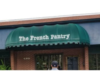 Jacksonville bakery The French Pantry