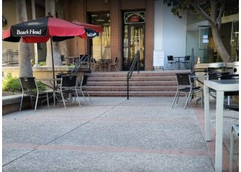 San Jose sandwich shop The Freshly Baked Eatery