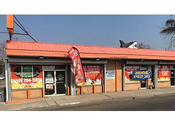 Fresno pawn shop The Fresno Hock Shoppe