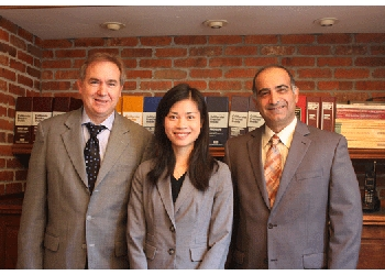 Oakland bankruptcy lawyer The Fuller Law Firm, PC