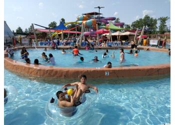 Jersey City amusement park The Funplex