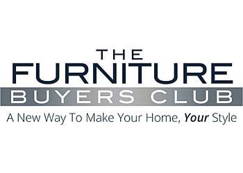 McKinney furniture store The Furniture Buyers Club
