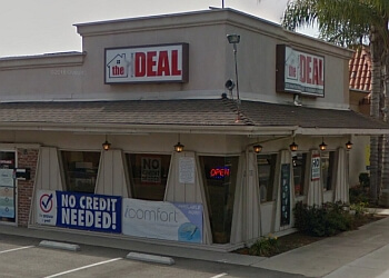 Visalia Furniture Store The Furniture Deal