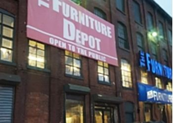 Providence furniture store The Furniture Depot