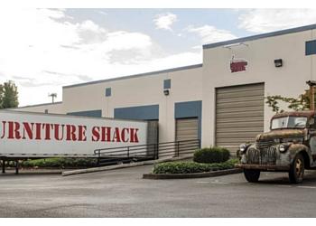 Portland furniture store The Furniture Shack