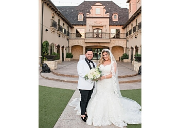 Irving wedding photographer The GRACE Pictures