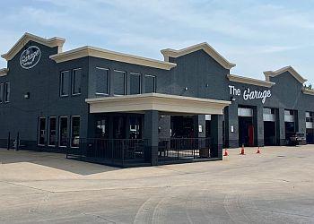 Broken Arrow car repair shop The Garage Auto Repair