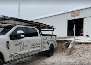Thornton garage door repair The Garage Doctor