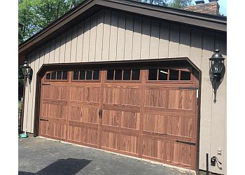 Minneapolis garage door repair The Garage Door Guy