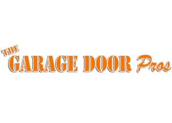 THE GARAGE DOOR PROS