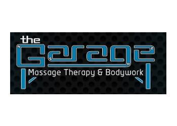 The Garage Massage Therapy & Bodywork