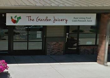 Fort Collins juice bar The Garden Juicery