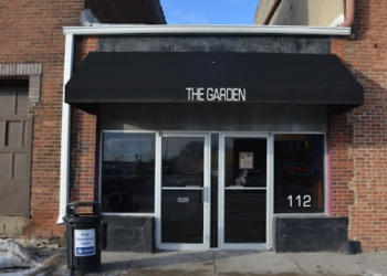 Des Moines night club The Garden Nightclub