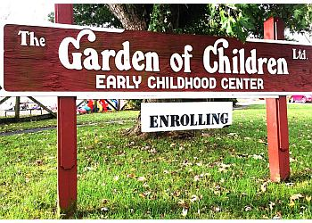Newport News preschool The Garden of Children LTD.