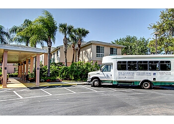 Port St Lucie assisted living facility The Gardens of Port St. Lucie