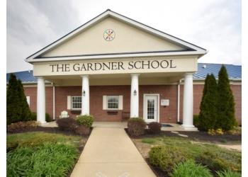 Louisville preschool The Gardner School