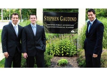 Rochester financial service The Gaudino Group