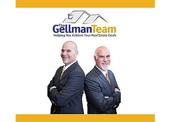 St Louis real estate agent The Gellman Team