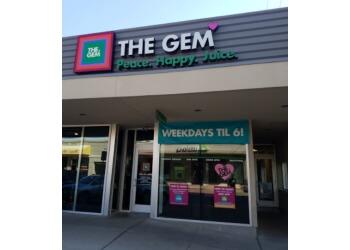 Dallas juice bar The Gem