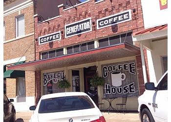 Garland cafe Generator Coffee House & Bakery