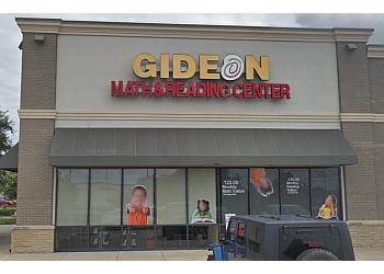 Frisco tutoring center The Gideon Foundation