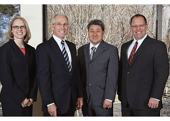 Arvada personal injury lawyer The Gilbert Law Group, P.C.