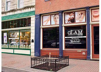 Kansas City beauty salon The Glam Room Salon Spa Beauty Bar