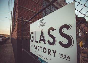 Jacksonville event management company The Glass Factory