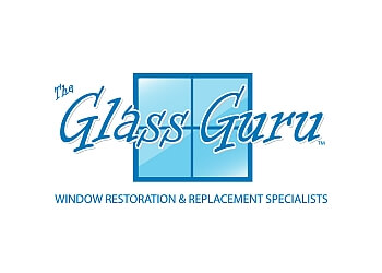 Roseville window company THE GLASS GURU