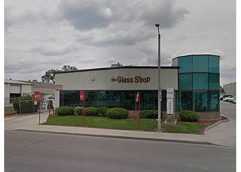 Visalia window company The Glass Shop