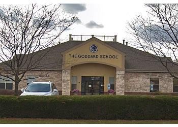 Aurora preschool The Goddard School