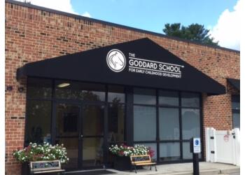 Baltimore preschool The Goddard School