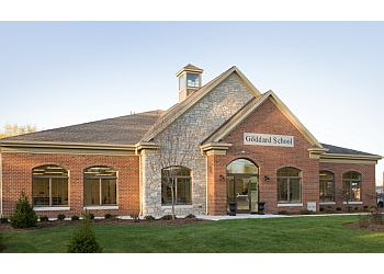 Grand Rapids preschool The Goddard School
