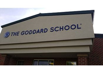 Indianapolis preschool The Goddard School