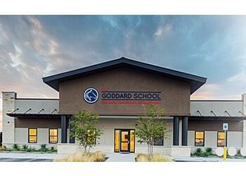 Thornton preschool The Goddard School