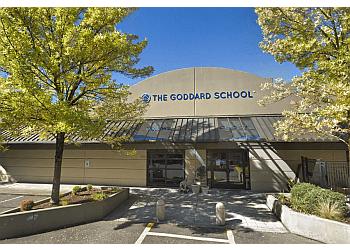 Bellevue preschool The Goddard School of Bellevue
