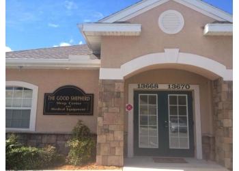 Tampa sleep clinic The Good Shepherd Sleep Center, LLC