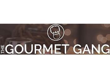 Chesapeake caterer The Gourmet Gang