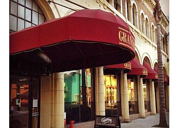 Glendale night club The Granada LA