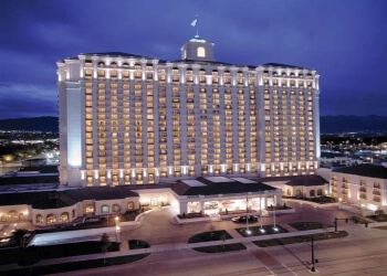 Salt Lake City hotel The Grand America Hotel
