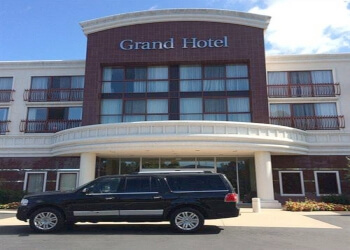 Sunnyvale hotel The Grand Hotel