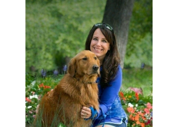 Plano dog walker  The Grand Paws Pet Sitter