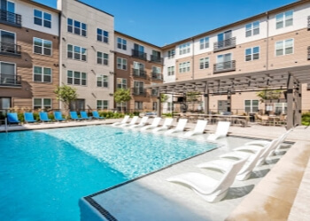 Plano apartments for rent The Grand at Legacy West