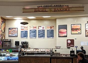 Birmingham bagel shop The Great American Bagel