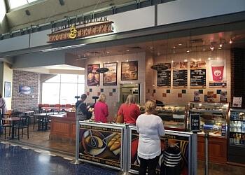 Kansas City bagel shop The Great American Bagel